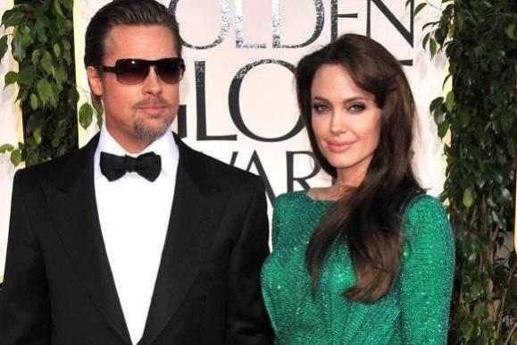 Jolie og Pitt tjener megasum i hussalg! brad pitt, angelina jolie