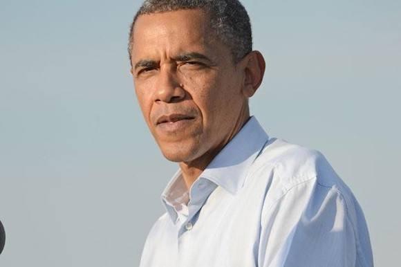 Se Obamas overraskende lille løn! barack obama, politik