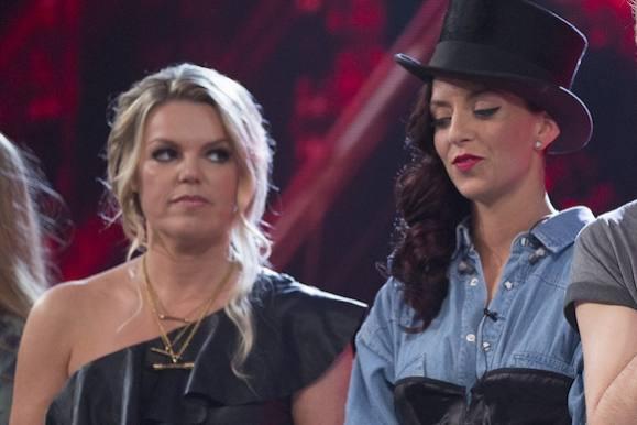 Lina: Derfor røg Nanni ud af X Factor! lina rafn, x factor, nanni