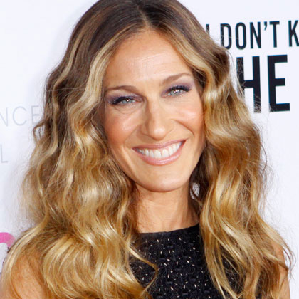 Sarah Jessica Parker i ny serie! Sarah Jessica Parker, Divorced, Sex and the City