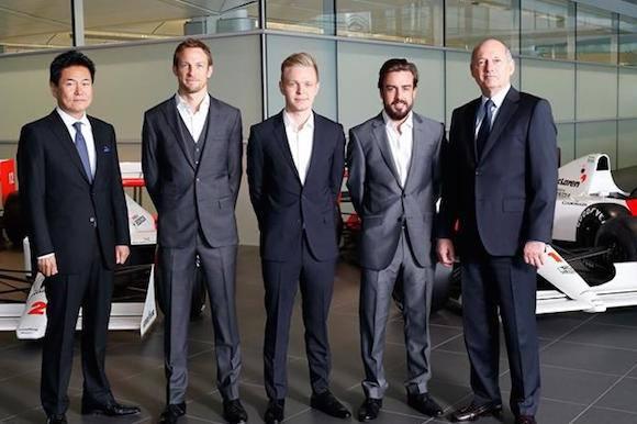 McLaren-top afslører: Derfor tøvede vi! kevin magnussen, formel 1, ron dennis