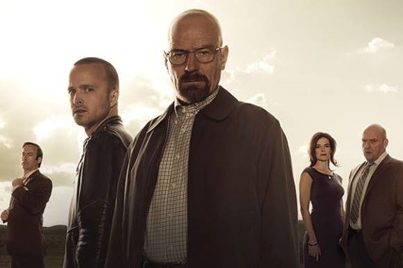 Tv-stjerne mistede mødom på bordel! breaking bad