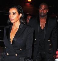 Kanye: Jeg er en forfærdelig kendis! kanye west, kim kardashian