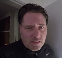 Numse-Rasmus: Jeg er ikke klam og liderlig!  Numse-rasmus