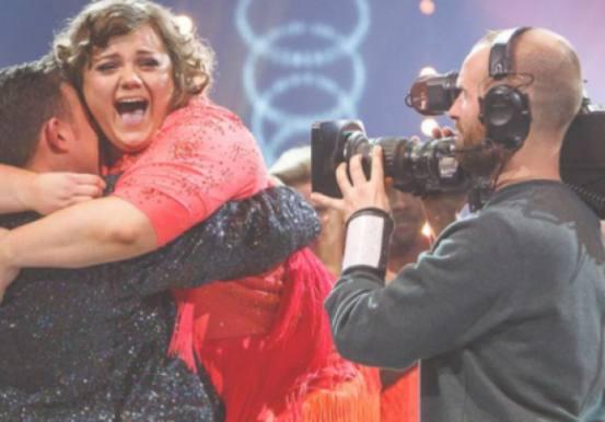 Snød alle: Hun vandt Vild med dans! Vild med dans