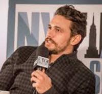 James Franco kaster sig over stripper! James Franco, Twitter