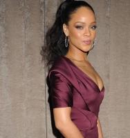 Rihanna: Jeg er ræd for store kønsdele! rihanna