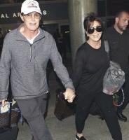 Kardashians stedfar vil være kvinde! bruce jenner, kim kardashian