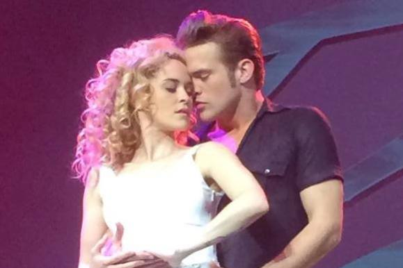 Silas om musical-rolle: Jeg er i panik! silas holst, dirty dancing