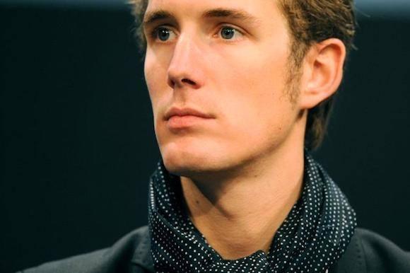Medie: Andy Schleck stopper karrieren! Andy Schleck, tour de france