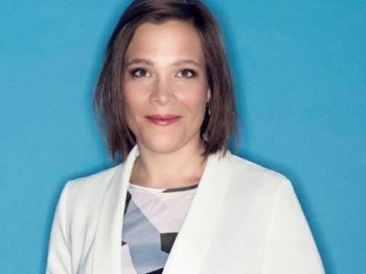 Astrid Krag afslører køn på barnet! astrid krag