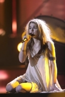 Emmelie: Håber Norge vinder! Eurovision, Emmelie de Forest, Norge, Holland, favorit
