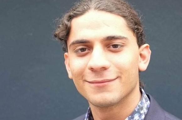 Yahya Hassan går amok i retten! Yahya Hassan, digter, retssag, voldsdom, skud, våbenbesiddelse, fængsel