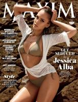 Jessica Alba føler sig endelig sexet! Alba, Hollywood, Sin City