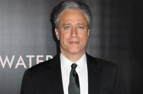 Jon Stewart i vildt jobskifte! jon stewart, the daily show