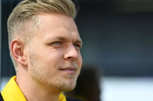 Kevin: Bedste kører i Rusland! Keving Magnussen, Formel1, Rusland, Grand Prix, Lewis Hamilton, Driver of the day, Renault