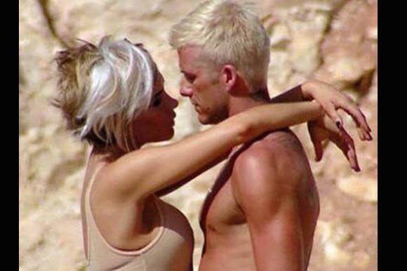 Beckham i romantisk fejring af konen! david beckham, victoria beckham