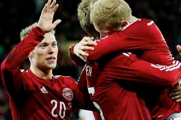 Olsens trup til EM-kvalifikationskamp! fodbold, landsholdet, morten olsen