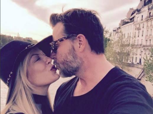 Beverly Hills-stjerne flytter til Danmark! Tori Spelling, Dean McDermott