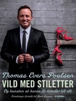 Thomas Evers: Jeg blev overfaldet! thomas evers poulsen, vild med dans