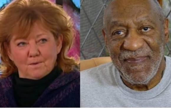 Thisted om sex med Cosby: Husker intet! bill cosby