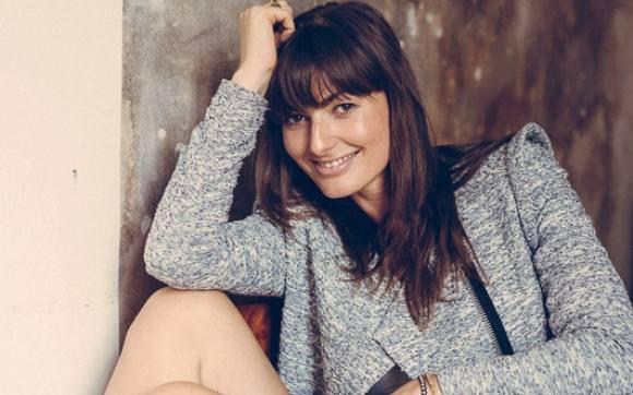 Se Vild med dans-vinders nye tv-job! vild med dans, Sara Maria Franch-Mærkedahl