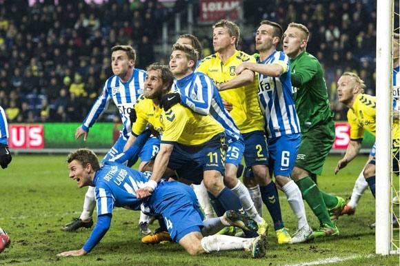 Lars Olsen som Brøndbys nye træner? Brøndby, superliga, cheftræner, lars olsen