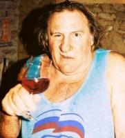 Depardieu: Jeg var prostitueret! gérard depardieu