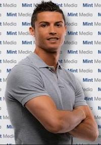Ronaldo dater Miss Spanien! Ronaldo, dater, Miss Spanien, Desiré Cordero