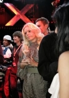 X Factor dommer: Deltagere er dårlige! Lina Rafn, X Factor, DR
