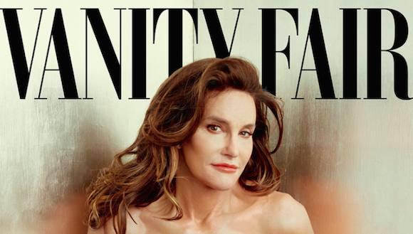 Caitlyn Jenner smider tøjet! Caitlyn Jenner, kønsskifteoperation, Sports Illustrated