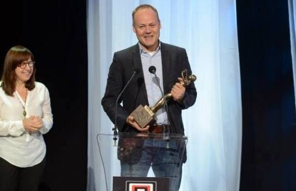 Dansk Oscar-triumf: 'Vi vandt'! oscars, hollywood