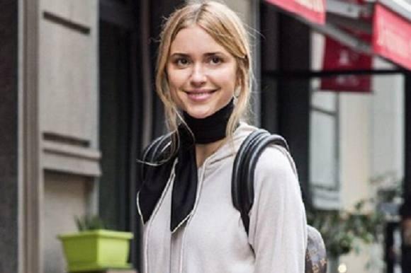Kendt dansk blogger gravid! blogger, Pernille Teisbæk, Trendsætterne