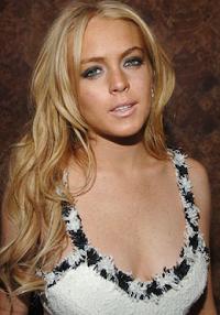 Lindsay Lohan i voldsom ulykke! Lindsay Lohan, ulykke, mistede, finger
