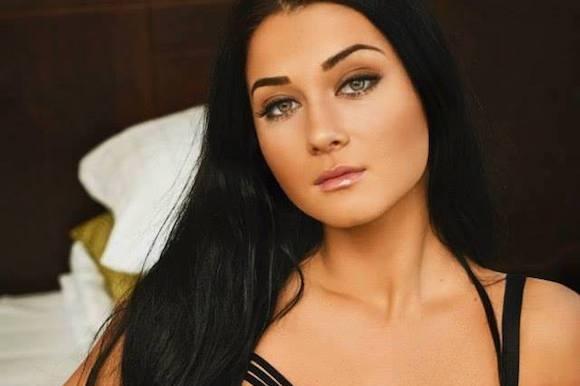 Irina afslører: Jeg lider af svær angst! irina babenko