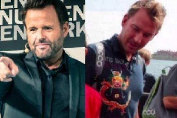 Dennis Knudsen dropper Martin-venskab! Alexandra