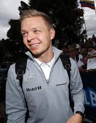 F1: Kevin Magnussen satte Button på plads! Kevin Magnussen, Formel 1, Monaco, McLaren, live, tv3+