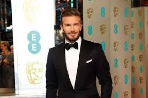 Beckham knust over sønnens besked! David Beckham, Romeo Beckham