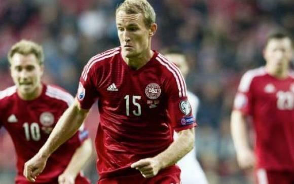 Ronaldo sænker Danmark i overtiden! fodbold, em