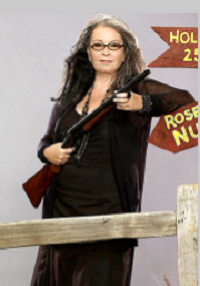 Populær 80'er-serie vender tilbage! Roseanne, tilbage, Roseanne Barr, John Goodman