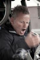 TV2 fyrer Bubber! Bubber, TV2, Chili Klaus, Danmark ifølge Bubber