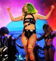 Lady Gagas mega-flop i Herning! lady gaga