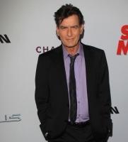 Sheen om HIV-sag: Jeg blev afpresset! charlie sheen, hollywood