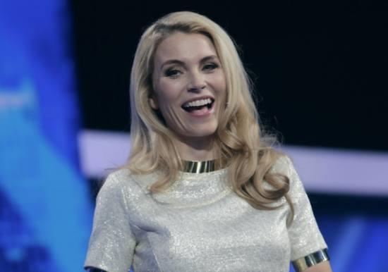 Eva Harlou græd efter X Factor! Eva Harlour, X Factor, DR1