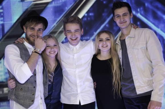 Bookmaker udråber 'X Factor'-vinder! x factor, emilie esther, danske spil