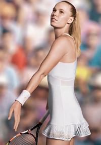 Wozniacki stopper måske karrieren! Caroline Wozniacki, stopper, karrieren