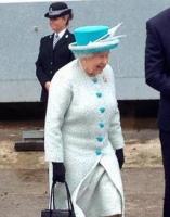 BBC-brøler: Erklærede dronning død! bbc, dronning elizabeth