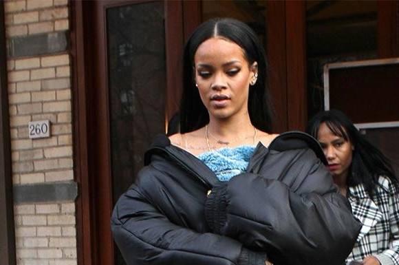 Rihanna dater DiCaprio OG hans ven! rihanna, leonardo dicaprio