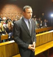 Så mange år skal Pistorius i fængsel! oscar pistorius