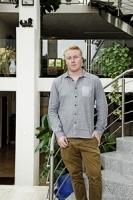 Mads Dinesen blendede 1000 kroner! Mads Dinesen, 1000 kroner, homo, kæreste, sex